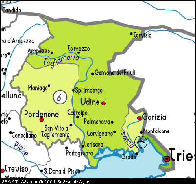 Trieste on whatamieatingcom